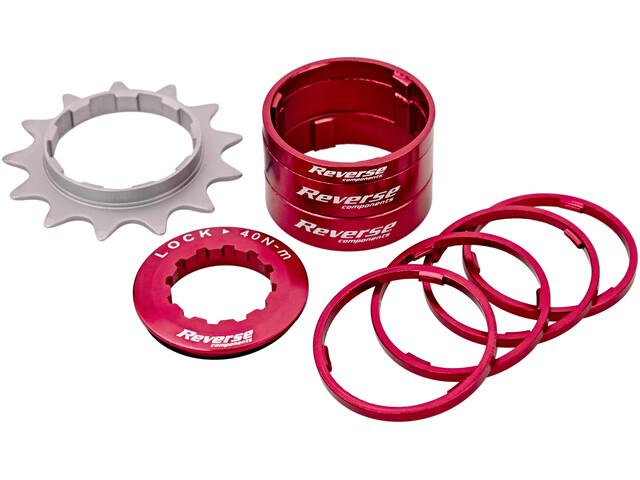 Reverse Single Speed Kit rot